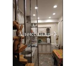 2-комнатная квартира (Жуковского/Екатерининская) - улица Жуковского/Екатерининская за 1 540 000 грн.