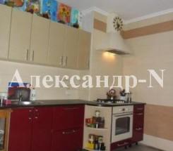 3-комнатная квартира (Бочарова Ген./Сахарова) - улица Бочарова Ген./Сахарова за 1 540 000 грн.