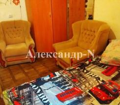2-комнатная квартира (Елисаветинская/Преображенская) - улица Елисаветинская/Преображенская за 448 000 грн.