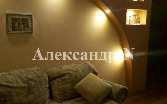 4-комнатная квартира (Заболотного Ак./Днепропетр. дор.) - улица Заболотного Ак./Днепропетр. дор. за