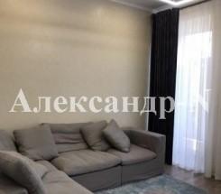 4-комнатная квартира (Некрасова пер./Гоголя) - улица Некрасова пер./Гоголя за 5 265 000 грн.