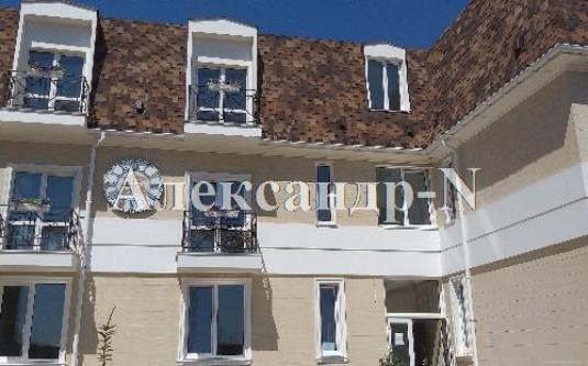 1-комнатная квартира (Лески/Марсельская/Заболотного Ак.) - улица Лески/Марсельская/Заболотного Ак. за