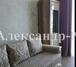 1-комнатная квартира (Фонтанка/Греческая/Авторский) - улица Фонтанка/Греческая/Авторский за 1 215 000 грн.