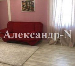 2-комнатная квартира (Бочарова Ген./Сахарова) - улица Бочарова Ген./Сахарова за 1 400 000 грн.
