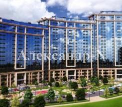1-комнатная квартира (Фонтанка/Гоголя/Черноморская Ривьера) - улица Фонтанка/Гоголя/Черноморская Ривьера за 823 500 грн.