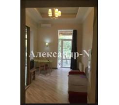 2-комнатная квартира (Жуковского/Пушкинская) - улица Жуковского/Пушкинская за 1 120 000 грн.