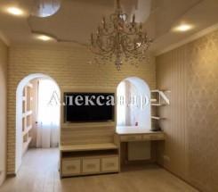 2-комнатная квартира (Градоначальницкая/Ризовская) - улица Градоначальницкая/Ризовская за 1 344 000 грн.