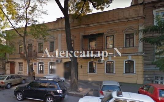 3-комнатная квартира (Троицкая/Маразлиевская) - улица Троицкая/Маразлиевская за