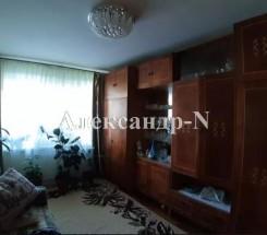 3-комнатная квартира (Затонского/Добровольского пр.) - улица Затонского/Добровольского пр. за 1 176 000 грн.