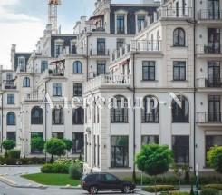 1-комнатная квартира (Фонтанка/Гоголя/Авторский) - улица Фонтанка/Гоголя/Авторский за 1 142 100 грн.