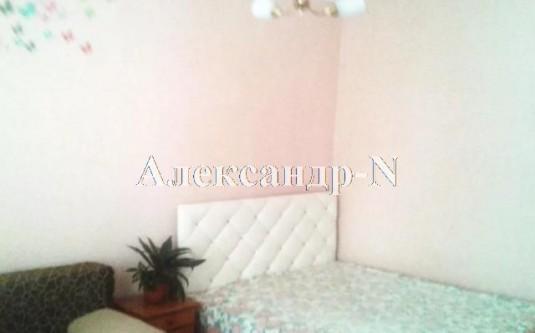2-комнатная квартира (Большая Арнаутская/Базарная) - улица Большая Арнаутская/Базарная за