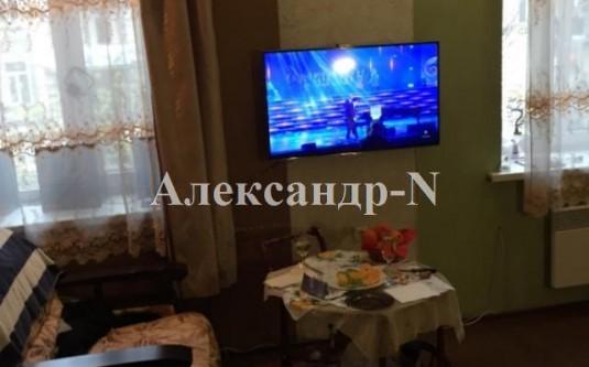 1-комнатная квартира (Канатная/Большая Арнаутская) - улица Канатная/Большая Арнаутская за