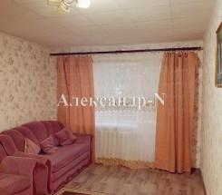 1-комнатная квартира (Заболотного Ак./Добровольского пр.) - улица Заболотного Ак./Добровольского пр. за 523 600 грн.