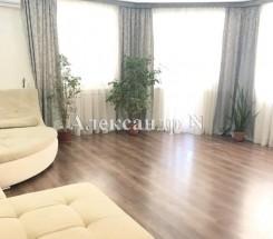 4-комнатная квартира (Заболотного Ак./Сахарова) - улица Заболотного Ак./Сахарова за 2 520 000 грн.