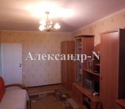 3-комнатная квартира (Ильичевка/Железнодорожная/Паустовского) - улица Ильичевка/Железнодорожная/Паустовского за 812 000 грн.