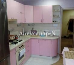 2-комнатная квартира (Фонтанка/Центральная/Ступени) - улица Фонтанка/Центральная/Ступени за 1 248 300 грн.