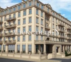 2-комнатная квартира (Фонтанка/Гоголя/Авторский) - улица Фонтанка/Гоголя/Авторский за 1 404 000 грн.
