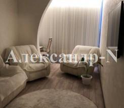 2-комнатная квартира (Сахарова/Высоцкого/Двадцатая Жемчужина) - улица Сахарова/Высоцкого/Двадцатая Жемчужина за 1 736 000 грн.