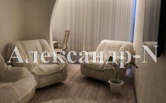 2-комнатная квартира (Сахарова/Высоцкого/Двадцатая Жемчужина) - улица Сахарова/Высоцкого/Двадцатая Жемчужина за