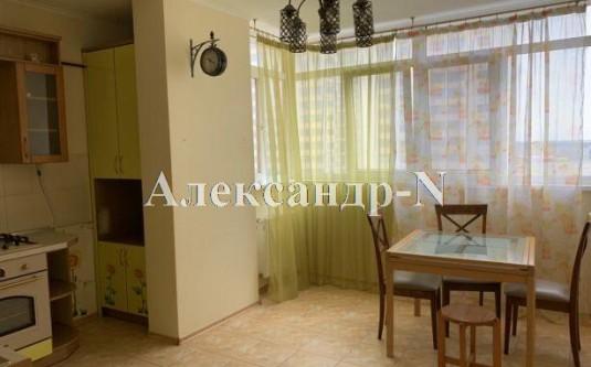 2-комнатная квартира (Сахарова/Высоцкого/Изумрудный Город) - улица Сахарова/Высоцкого/Изумрудный Город за
