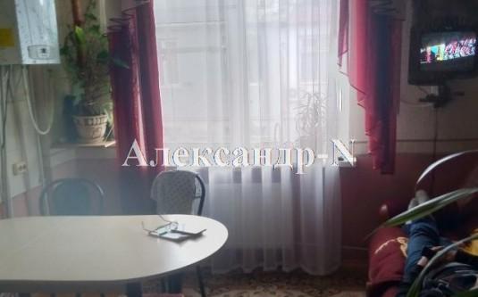 3-комнатная квартира (Красная/Лузановская) - улица Красная/Лузановская за