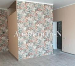 1-комнатная квартира (Греческая/Пушкинская) - улица Греческая/Пушкинская за 1 248 300 грн.