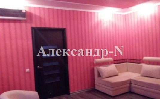 2-комнатная квартира (Черноморского Казачества/Ярмарочная) - улица Черноморского Казачества/Ярмарочная за