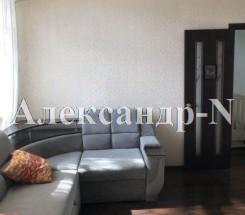 2-комнатная квартира (Прохоровская/Степовая) - улица Прохоровская/Степовая за 1 148 000 грн.