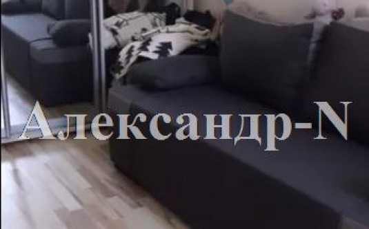 1-комнатная квартира (Богданова пер./Коблевская) - улица Богданова пер./Коблевская за