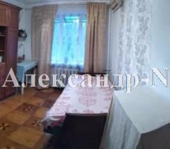 2-комнатная квартира (Балковская/Западный 2-Й пер.) - улица Балковская/Западный 2-Й пер. за 479 520 грн.