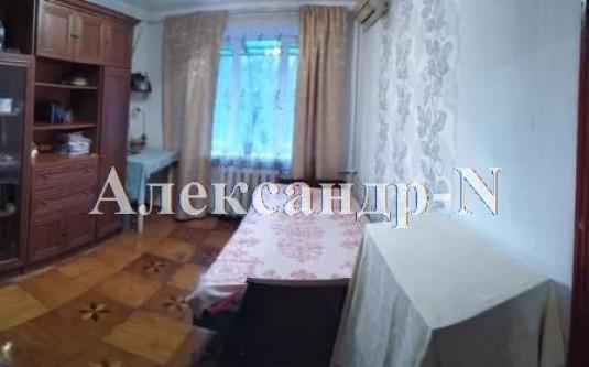 2-комнатная квартира (Балковская/Западный 2-Й пер.) - улица Балковская/Западный 2-Й пер. за