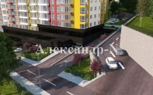 1-комнатная квартира (Пишоновская/Дюковская/Акварель) - улица Пишоновская/Дюковская/Акварель за