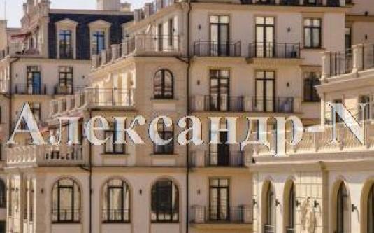 1-комнатная квартира (Фонтанка/Майский пер./Авторский) - улица Фонтанка/Майский пер./Авторский за