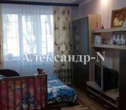 1-комнатная квартира (Бочарова Ген./Жолио-Кюри) - улица Бочарова Ген./Жолио-Кюри за 588 480 грн.