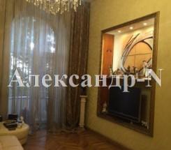 3-комнатная квартира (Пастера/Ольгиевская) - улица Пастера/Ольгиевская за 3 220 000 грн.