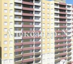 2-комнатная квартира (Заболотного Ак./Сахарова) - улица Заболотного Ак./Сахарова за 924 000 грн.