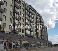 2-комнатная квартира (Чехова/Заболотного Ак./Ривьера Сити) - улица Чехова/Заболотного Ак./Ривьера Сити за 57 000 у.е.
