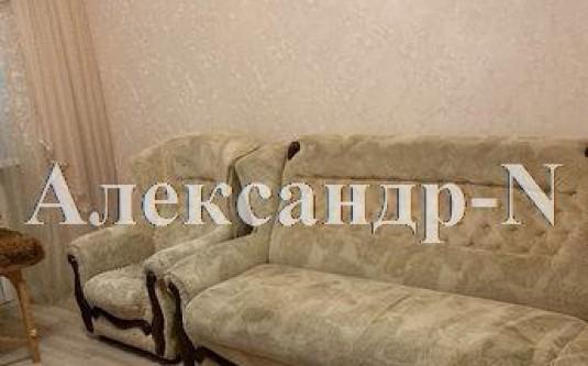 3-комнатная квартира (Малая Арнаутская/Белинского) - улица Малая Арнаутская/Белинского за