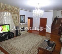 5-комнатная квартира (Успенская/Канатная) - улица Успенская/Канатная за 8 400 000 грн.