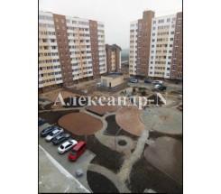 1-комнатная квартира (Сахарова/Высоцкого/Эко Соларис) - улица Сахарова/Высоцкого/Эко Соларис за 756 000 грн.
