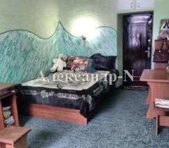 1-комнатная квартира (Малая Арнаутская/Ришельевская) - улица Малая Арнаутская/Ришельевская за 378 000 грн.
