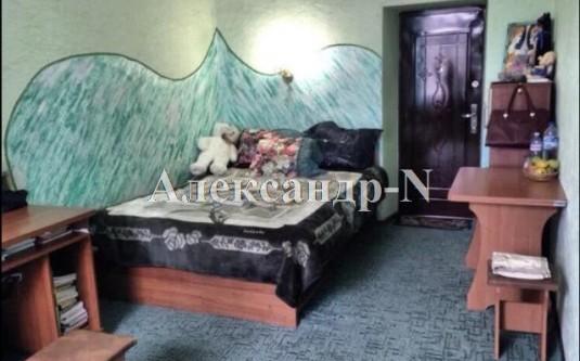 1-комнатная квартира (Малая Арнаутская/Ришельевская) - улица Малая Арнаутская/Ришельевская за