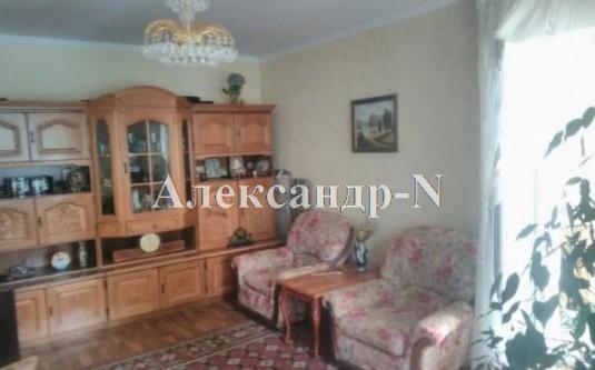 3-комнатная квартира (Героев Сталинграда/Заболотного Ак.) - улица Героев Сталинграда/Заболотного Ак. за