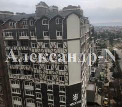 1-комнатная квартира (Софиевская/Марсельская/Зеленый Мыс) - улица Софиевская/Марсельская/Зеленый Мыс за 858 200 грн.