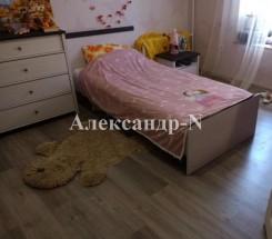3-комнатная квартира (Преображенская/Тираспольская) - улица Преображенская/Тираспольская за 1 525 700 грн.