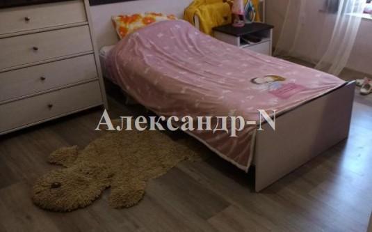 3-комнатная квартира (Преображенская/Тираспольская) - улица Преображенская/Тираспольская за