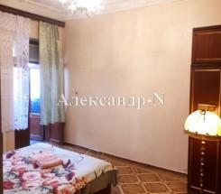 1-комнатная квартира (Екатерининская/Греческая) - улица Екатерининская/Греческая за 1 109 600 грн.