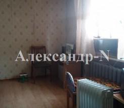 2-комнатная квартира (Заболотного Ак./Добровольского пр.) - улица Заболотного Ак./Добровольского пр. за 638 560 грн.