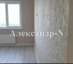 1-комнатная квартира (Сахарова/Высоцкого/47-Я Жемчужина) - улица Сахарова/Высоцкого/47-Я Жемчужина за 970 900 грн.