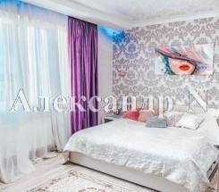 2-комнатная квартира (Сахарова/Высоцкого/Тридцатая Жемчужина) - улица Сахарова/Высоцкого/Тридцатая Жемчужина за 1 664 400 грн.